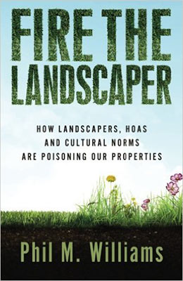 Fire the Landscaper Book Review