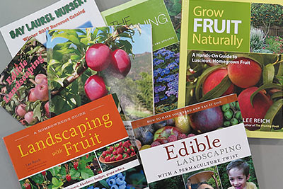 Fruit Tree Catalogs & Edible Landscaping Books