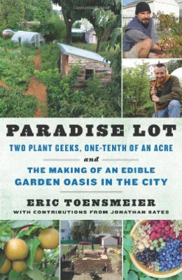 Paradise Lot Book Review