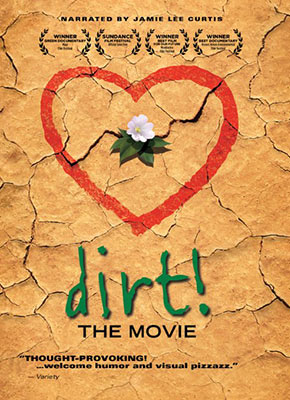 Dirt! The Movie Film Review
