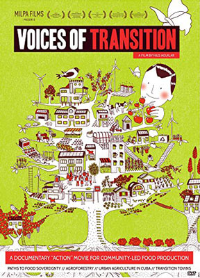 Voices of Transition Film Review